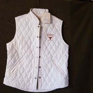 NET Greg Norman women's collection, Playdry, vest